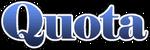 Quota logo