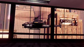 Tornado in Saints Row The Third Syndication Trailer