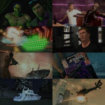 Miller-Space - third memories texture