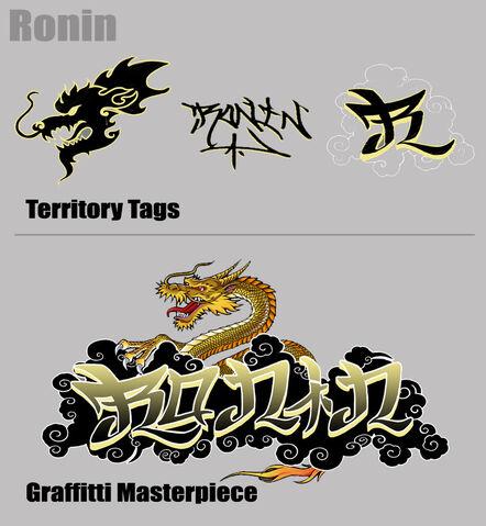 File:Ronin Tags and Graffiti.jpg