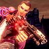 SRG Challenge kill impaler