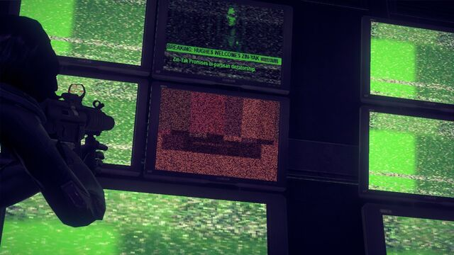 File:The Case of Mr. X - Monica on monitor.jpg