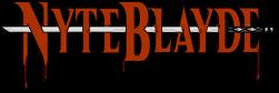 Nyte Blayde logo