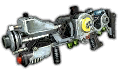 SRIV weapon icon disintegrator