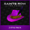 Z style pack