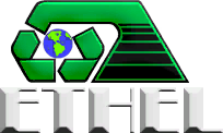 Ethel - logo