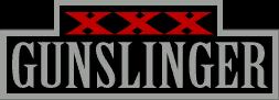 XXX Gunslinger logo