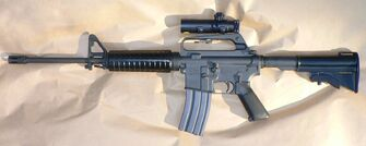 AR-15 Sporter SP1 Carbine