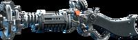 SRIV Shotguns - Pump-Action Shotgun - Kardak Lasershot - Gunmetal