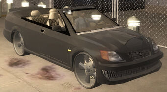 Eiswolf - Julius variant - front right in Saints Row 2