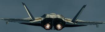 F-69 rear