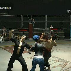 Fight Club: SR2