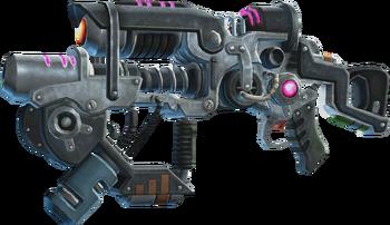 SRIV Special - Abduction Gun - Abduct-O-Matic - Default