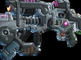 Abduction Gun