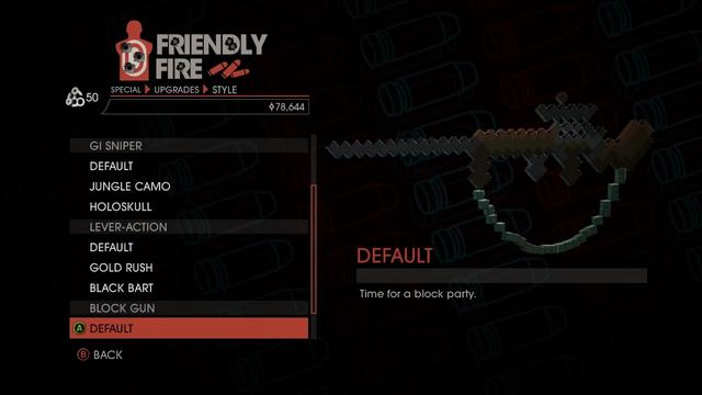 File:Weapon - Special - Sniper Rifle - Block Gun - Default.png