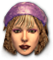 Homie icon - Shaundi in Saints Row 2