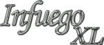 Infuego XL - Saints Row IV logo
