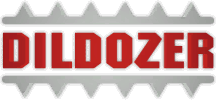 Dildozer logo