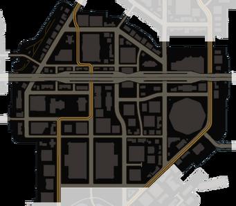 Loren Square - Downtown