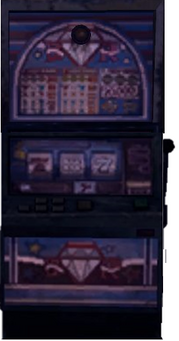 Slot machine2