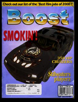 Phoenix unlock magazine