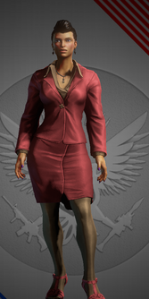 Saints Row IV - Playa preset 6 - female
