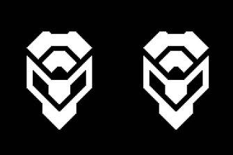 Text Adventures title logo