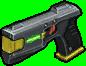 Pistola Aturdidora