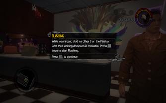 Flashing tutorial after buying Flasher Coat