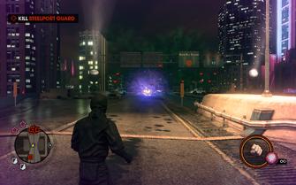 Send in the Clones - Kill Steelport Guard objective - on highway