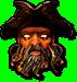 Blackbeard UI icon