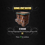 Saints Row unlockable - Crib - Saints Row loft