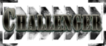 Challenger - Saints Row The Third logo