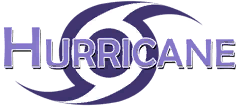 Hurricane - logo
