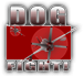Saints Row 2 clothing logo - dogfight