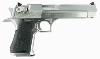 GDHC - Desert Eagle Mark VII