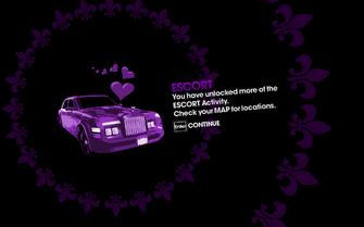 Escort more