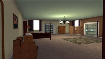 Lopez Mansion - other bedroom