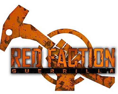 Red Faction Guerrilla Logo