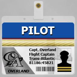 SR2 Badge Pilot