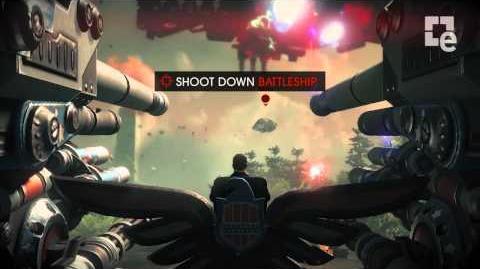 Saints Row 4 - Vídeo Gameplay (sub)