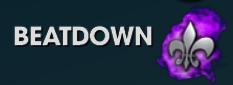 Saints Row The Third - Combat Tricks - Beatdown