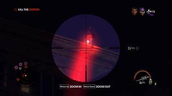Trojan Whores - Kill the Snipers