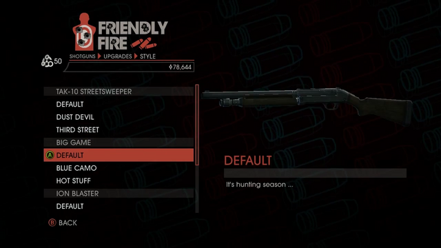 File:Weapon - Shotguns - Semi-Auto Shotgun - Big Game - Default.png