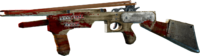 SRIV SMGs - Heavy SMG - Rubber Band Gun - Bloody Band