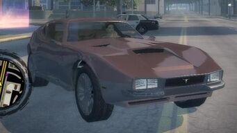 Venom Classic - front right in Saints Row 2