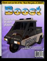 Quota - Chop Shop magazine