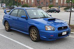 Voxel - Subaru in real life