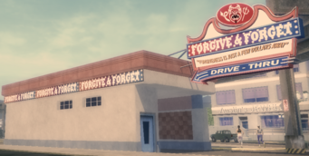 Forgive and Forget in Harrowgate in Saints Row 2