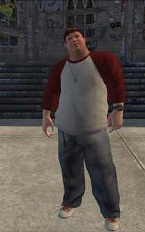 Los Carnales male Thug2-01 - w05 - character model in Saints Row